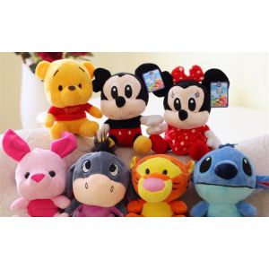Peluche Disney