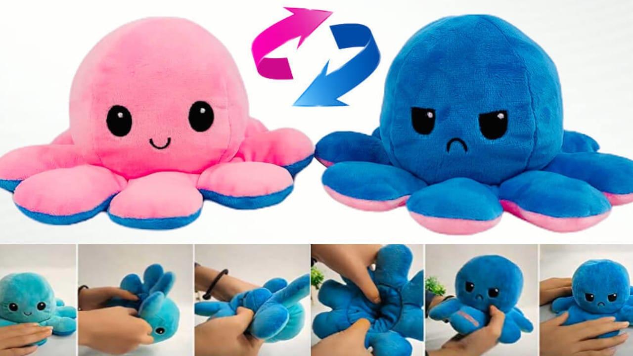 peluche-pieuvre-reversible-avec-changement-humeur-octopus-poulpe